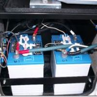 All About RV Batteries