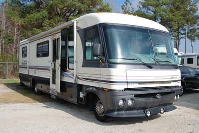 When your RV Door Lock malfunctions, here is how to fix the problem
