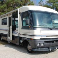 RV Tips: Does Your RV have a Rubber Roof?