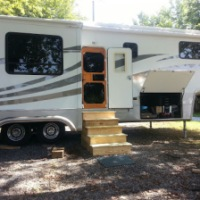 Are you planning on Storing or Using your Camper in the Off-Season?
