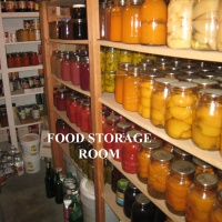 RV Food and Spice Storage, Store it Smart and Eat Well on the road.