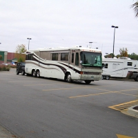 FMCA Overnight Parking Etiquette for RV Owners