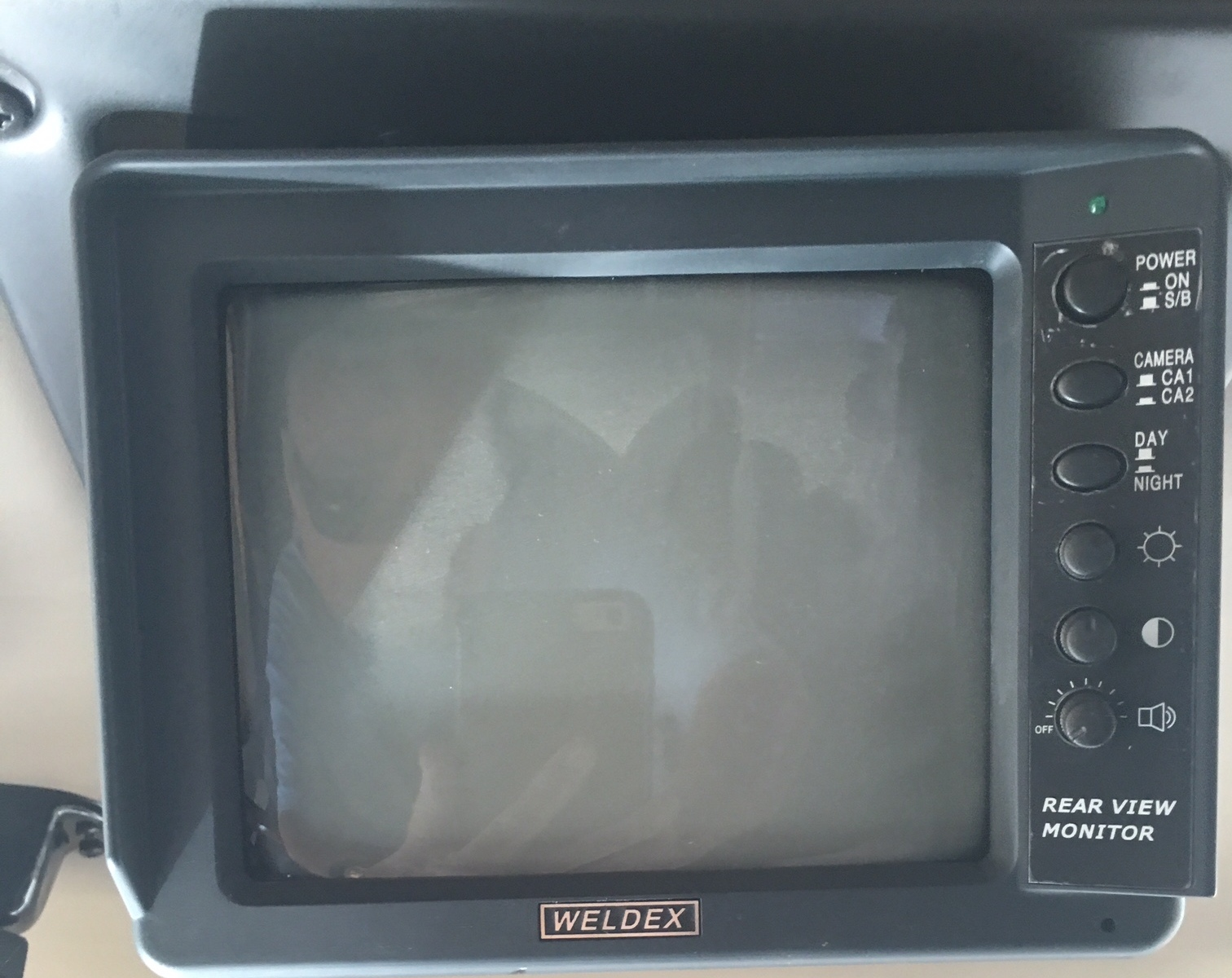 Searching For A Replacement Rv Rear Camera Monitor Rv