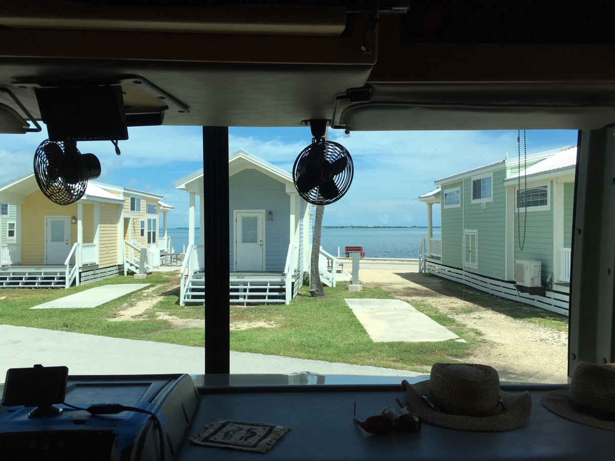 RV Driving Tips for On the Road