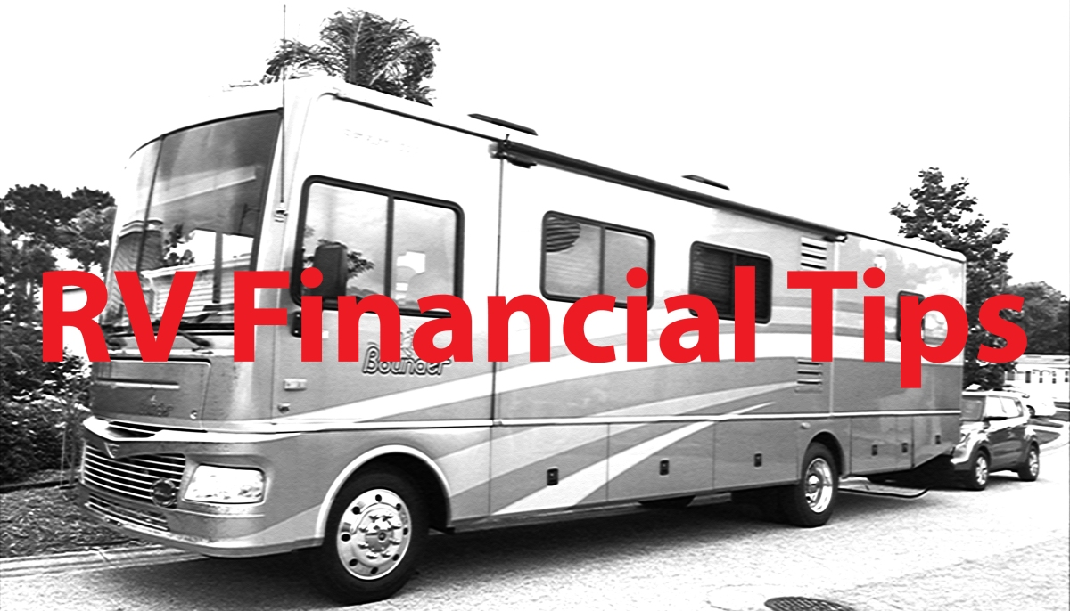 RV Financials - Part-2 Understanding Depreciation