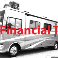How much will your new RV lose in value when you drive it off the lot?