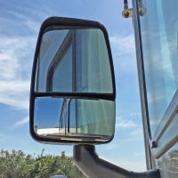 Adjusting your RV MIRRORs